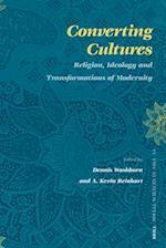 Converting Cultures (Social Sciences in Asia)