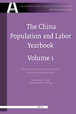 The China Population and Labor Yearbook, Volume 1