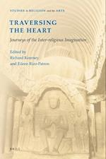 Traversing the Heart (Studies in Religion and the Arts, nr. 2)