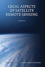 Legal Aspects of Satellite Remote Sensing (Studies in Space Law)