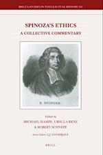 Spinoza's Ethics (Brill's Studies in Itellectual History)