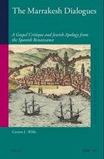 The Marrakesh Dialogues (Studies in Jewish History and Culture)