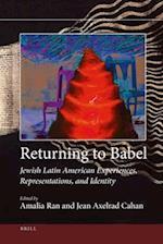 Returning to Babel