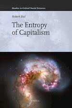 The Entropy of Capitalism af Robert Biel