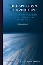 The Cape Town Convention (Studies in Space Law)