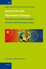 Secure Oil and Alternative Energy