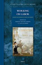 Working on Labor (Studies in Global Social History, nr. 9)