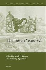 The Seven Years' War (The History of Warfare, nr. 80)