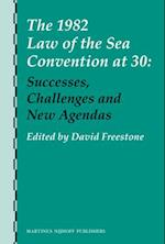 The 1982 Law of the Sea Convention at 30