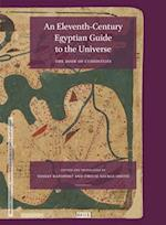 An Eleventh-Century Egyptian Guide to the Universe (ISLAMIC PHILOSOPHY, THEOLOGY, AND SCIENCE)