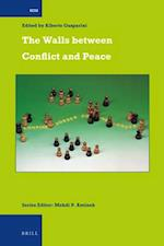 The Walls Between Conflict and Peace (INTERNATIONAL COMPARATIVE SOCIAL STUDIES, nr. 34)
