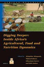 Digging Deeper (AFRICAN DYNAMICS, nr. 13)