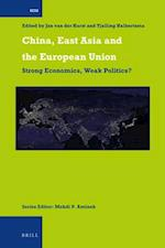 China, East Asia and the European Union (INTERNATIONAL COMPARATIVE SOCIAL STUDIES, nr. 35)