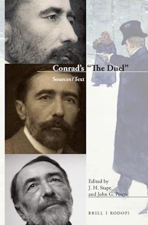 Bog, paperback Conrad's
