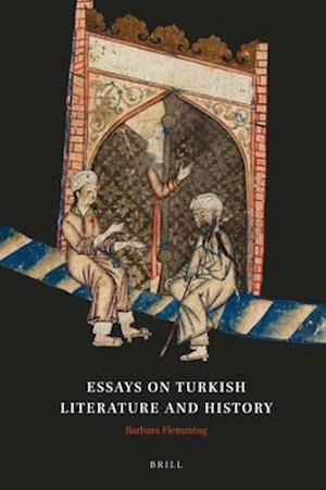 Bog, hardback Essays on Turkish Literature and History af Barbara Flemming