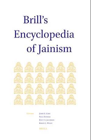 Brill's Encyclopedia of Jainism