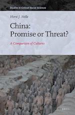 China af Horst Jurgen Helle