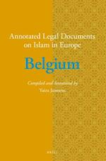 Annotated Legal Documents on Islam in Europe (Annotated Legal Documents on Islam in Europe, nr. 7)
