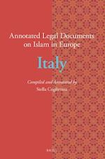 Annotated Legal Documents on Islam in Europe (Annotated Legal Documents on Islam in Europe, nr. 9)