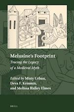 Melusine's Footprint (Explorations in Medieval Culture)