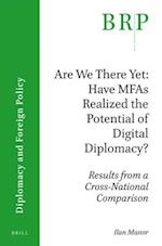 Are We There Yet (Brill Research Perspectives)