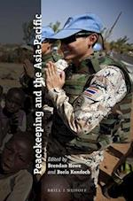 Peacekeeping and the Asia-Pacific