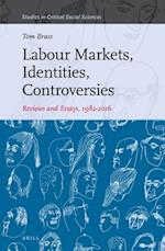 Labour Markets, Identities, Controversies (STUDIES IN CRITICAL SOCIAL SCIENCES, nr. 102)