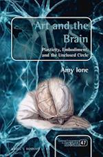 Art and the Brain (Consciousness Literature and the Arts, nr. 47)