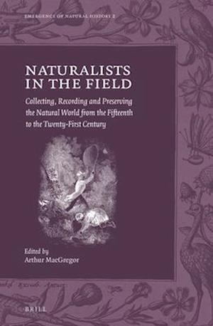 Naturalists in the Field