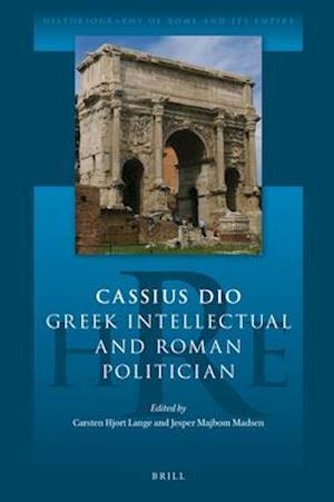 Bog, hardback Cassius Dio