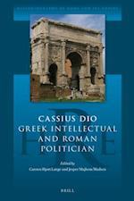 Cassius Dio (Historiography of Rome and Its Empire, nr. 1)