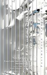 Neo-Baroques (Postmodern Studies, nr. 55)