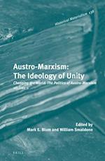 Austro-Marxism (Historical Materialism, nr. 2)