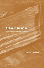 Antonio Gramsci (Historical Materialism Book, nr. 129)