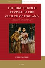 The High Church Revival in the Church of England