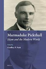 Marmaduke Pickthall (Muslim Minorities, nr. 21)