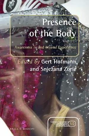 Bog, hardback Presence of the Body