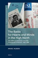 The Battle for Hearts and Minds in the High North (New Perspectives on the Cold War)