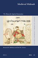 Medieval Midrash (Brill Reference Library of Judaism, nr. 52)