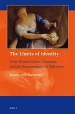 The Limits of Identity (Art and Material Culture in Medieval and Renaissance Europe)