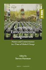 Contesting Environmental Imaginaries (Studies in Environmental Humanities, nr. 4)