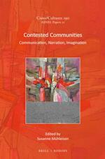 Contested Communities (Cross-cultures, nr. 190)