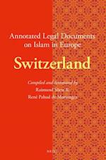 Annotated Legal Documents on Islam in Europe (Annotated Legal Documents on Islam in Europe, nr. 12)