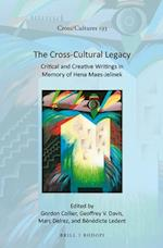 The Cross-Cultural Legacy (Cross-cultures, nr. 193)