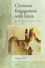 Christian Engagement with Islam