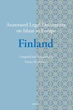 Annotated Legal Documents on Islam in Europe (Annotated Legal Documents on Islam in Europe, nr. 13)