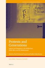 Protests and Generations (Youth in a Globalizing World)