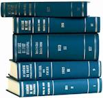 Recueil Des Cours, Collected Courses, Tome 381 (Collected Courses of the Hague Academy of International Law, nr. 381)