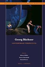 Georg Buchner (Amsterdamer Beitrage zur Neueren Germanistik, nr. 89)