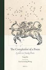The Completion of a Poem